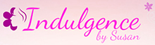 Indulgence By SusanLogo