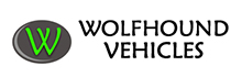 Wolfhound Utility Vehicles & Golf Carts IrelandLogo