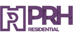P R H Construction NI LtdLogo