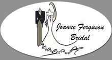 Visit Joanne Ferguson Bridal Designer NI website