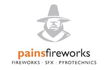 Pains Fireworks IrelandLogo