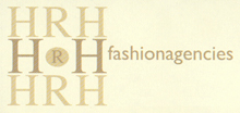 HRH Fashion AgenciesLogo
