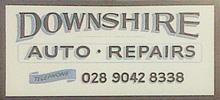 Visit Downshire Auto Repairs website