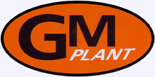 GM Plant Services Logo