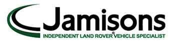 Jamisons Independent Land Rover Vehicle Specialist Logo