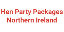 Hen Party Northern Ireland Logo