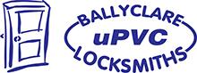 Visit Ballyclare uPVC Locksmiths website