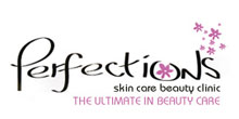 Perfections Beauty ClinicLogo