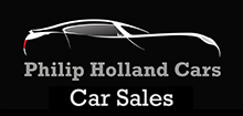 Philip Holland Cars Logo