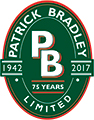 Visit Patrick Bradley Ltd website