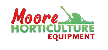 Moore Horticulture Equipment Logo