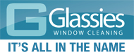 Glassies Window CleaningLogo