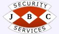 JBC Security Services LtdLogo