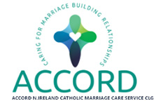 Accord NI Catholic Marriage Care ServiceLogo