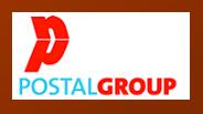 Visit Postal Group website