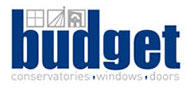 Budget Windows & Doors Logo