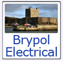 Brypol ElectricalLogo