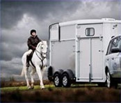 Clare Trailers Image