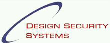 Design Security Systems Logo