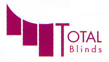 Total Blinds, Antrim Company Logo