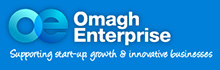 Omagh Enterprise Company Ltd Logo