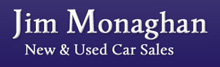 Jim Monaghan Car SalesLogo