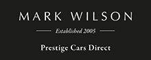Prestige Cars Direct Logo