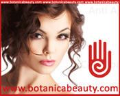 Botanica Beauty Logo