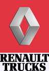 Visit Renault Trucks NI website