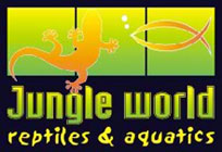 Jungle WorldLogo