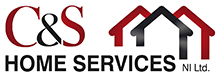 C & S Home Services NI Ltd Logo