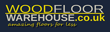 Woodfloor Warehouse Ltd Logo