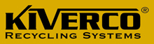 Visit Kiverco Recycling Systems website