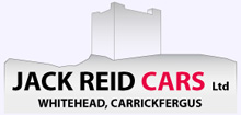 Visit Jack Reid Cars website