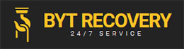 BYT Car Recovery Belfast Logo