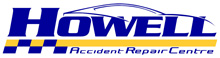 Howell Accident Repair Centre Logo
