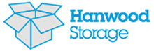 Hanwood Storage Logo