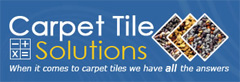 Carpet Tile Solutions Ltd Logo