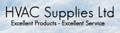 HVAC Supplies Ltd Logo
