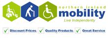 Visit Northern Ireland Mobility website