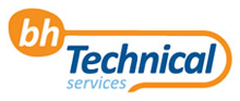 BH Technical Services Logo