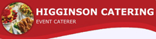 Visit Higginson Catering website