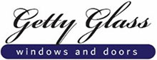 Getty Glass Limited Logo