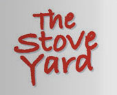 The Stove YardLogo