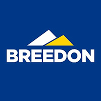 Breedon Roof Tiles Logo