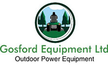 Gosford Equipment Logo
