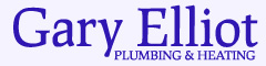Gary Elliot Plumbing and Heating, Enniskillen Company Logo