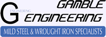 Gamble EngineeringLogo