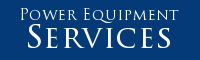 Power Equipment ServicesLogo