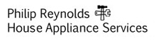 Philip Reynolds House Appliance Services Logo